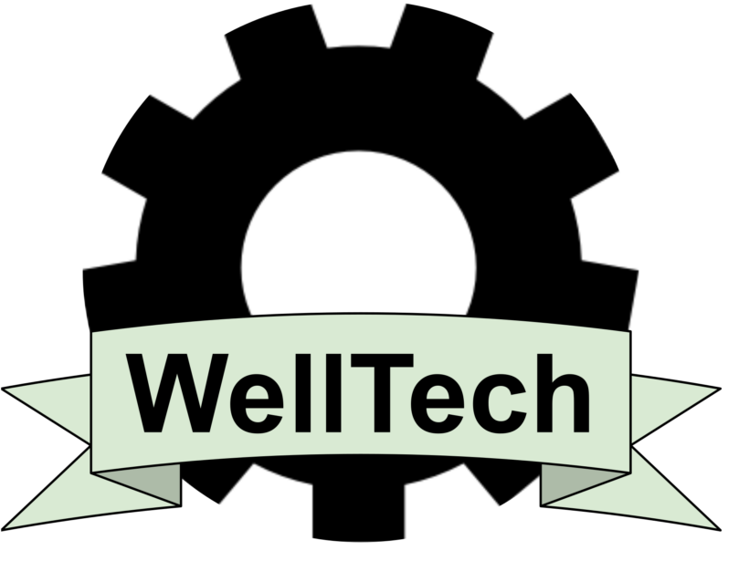 Logo WellTech